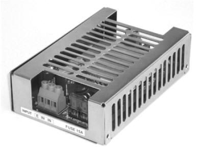 AC/DC Power Supplies with 24VAC  48VAC  Input