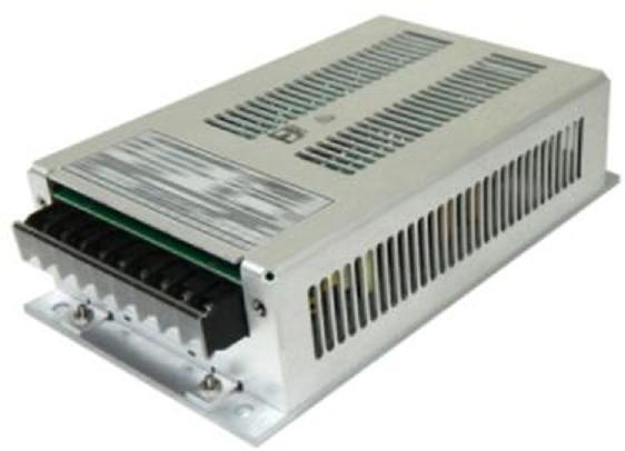<u>CSI24:</u>  DC In to 24VAC Out Inverters  50W 100W