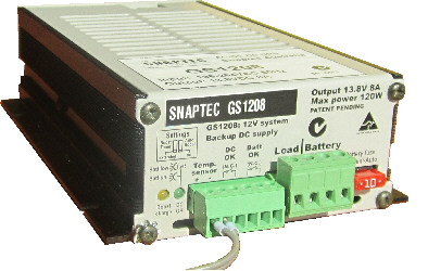 DC UPS Systems - Battery Chargers - DC Backup Solutions