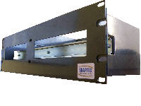 19 inch rack mount distribution panels