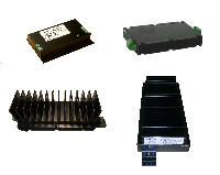 GB Series DC/DC converters expanded