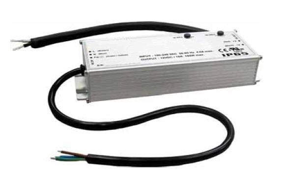 LED Power Supplies 30W to 300W