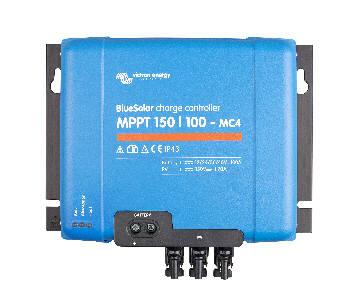 MPPT Solar Regulators - The full range