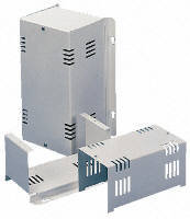 SA-PSE Series Power Supply Enclosures