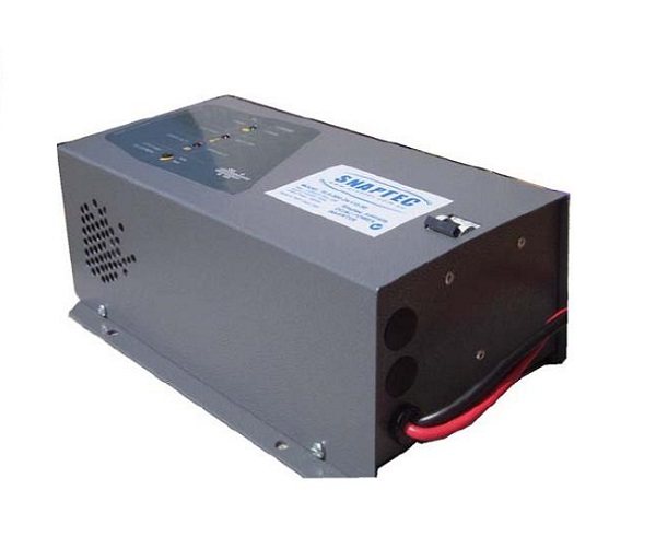 <u>SLS24:</u>  DC IN   to 24VAC Out Inverters 250W to1KW