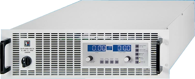 High Power Variable Power Supplies 5KW 10KW 15KW