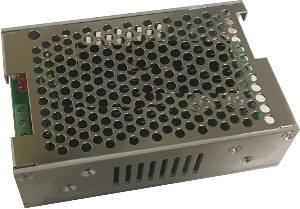 AC/DC Power supply Input: 24VAC (17 - 34VAC) Output: 24VDC