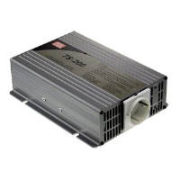TS200 Series - Pure Sinewave 200W fanless